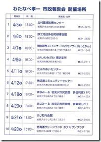 市政報告会H24(裏)