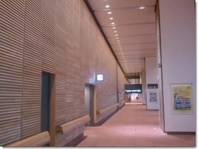 旭川新駅舎