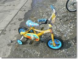 ボブとブーブース自転車.jpg