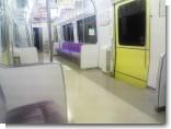 電車ガラガラ.JPG