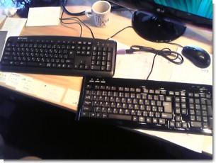 念願のキーボード変更.jpg