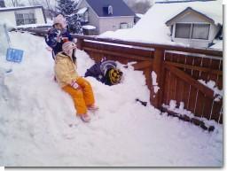 バルコニー雪下ろし.jpg